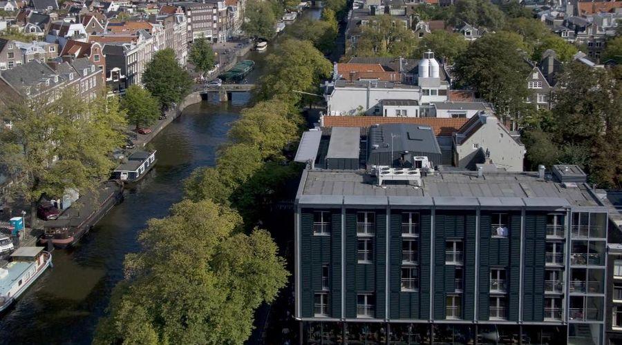 بارك سنترال أمستردام-20 من 27 الصور