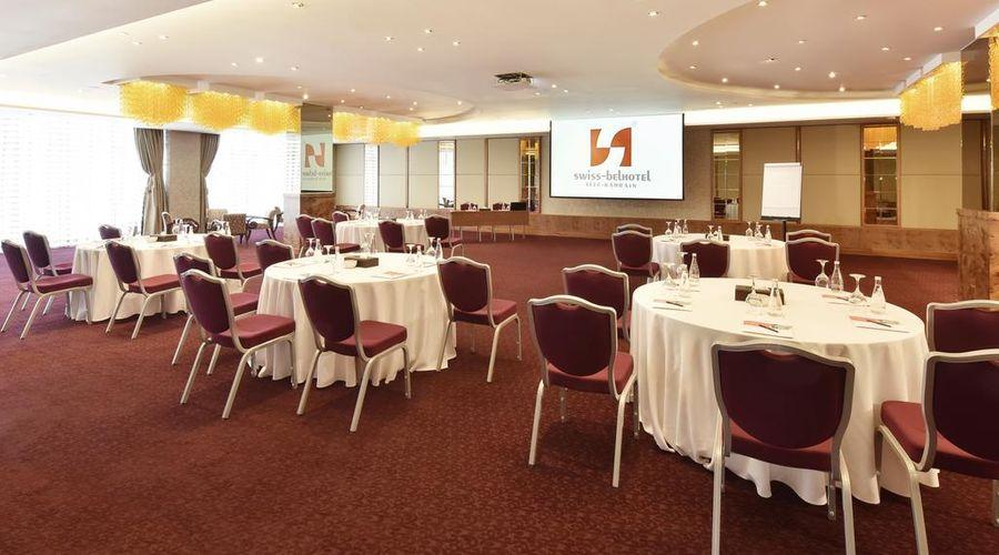 فندق سويس-بل هوتيل سيف، البحرين-9 من 40 الصور
