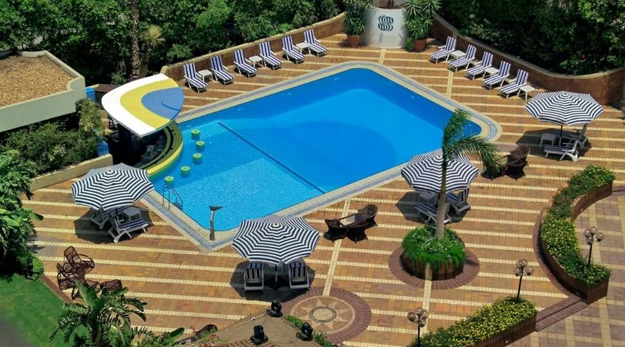 Sonesta Hotel Tower & Casino Cairo -14 of 31 photos