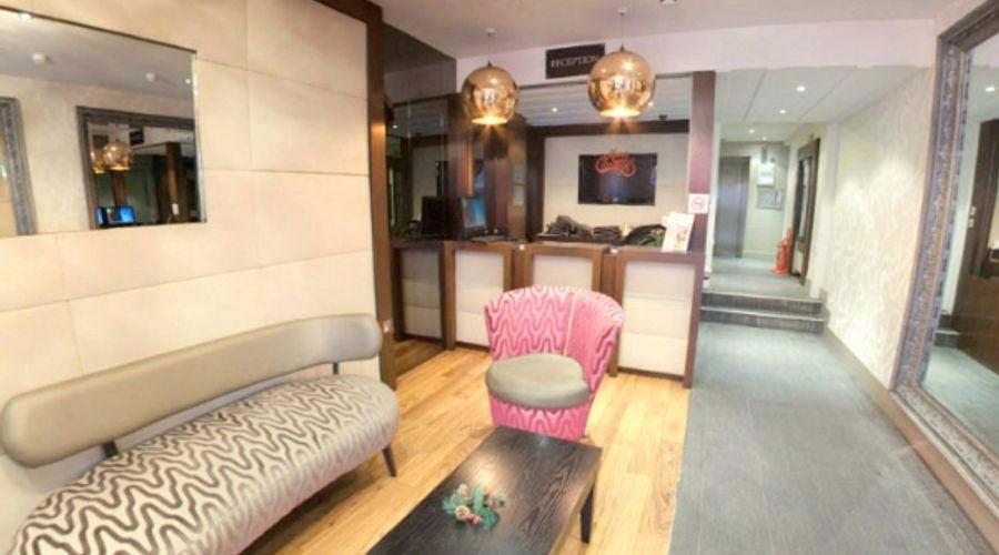 Maitrise Suites Apartment Hotel Ealing – London-17 of 17 photos