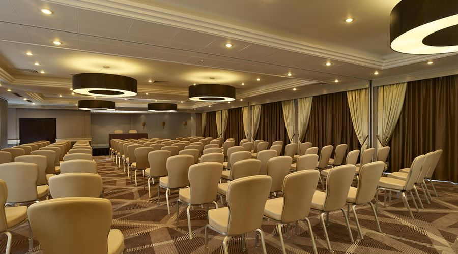DoubleTree by Hilton London Ealing-16 of 30 photos