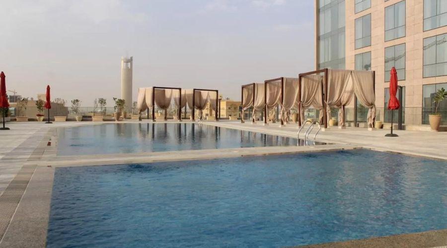 Ascott Rafal Olaya Riyadh-33 of 33 photos