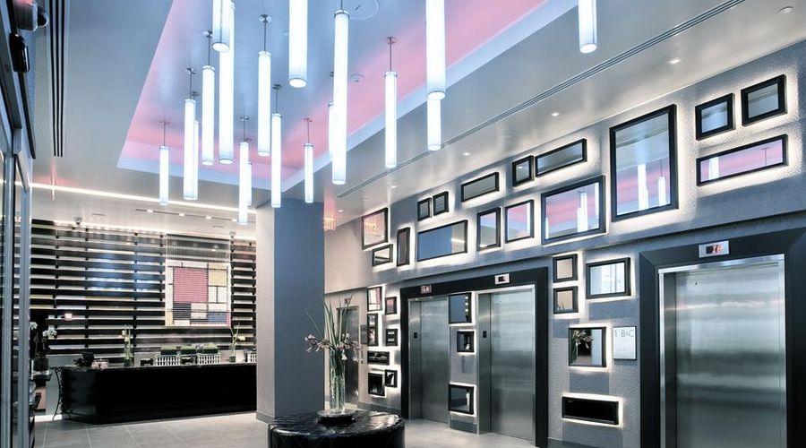 Hilton New York Fashion District-20 of 27 photos