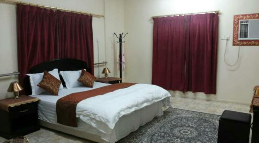 Al Eairy Furnished Apartments Tabuk 6-5 of 20 photos