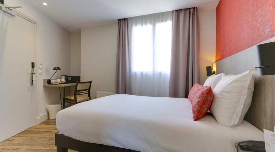 Sure Hotel by Best Western Paris Gare du Nord-15 of 42 photos