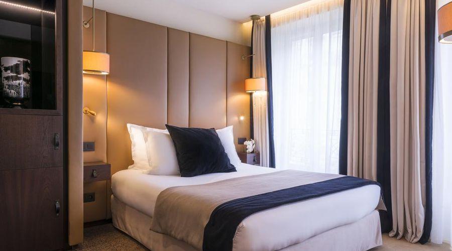 Hotel La Bourdonnais-8 of 26 photos