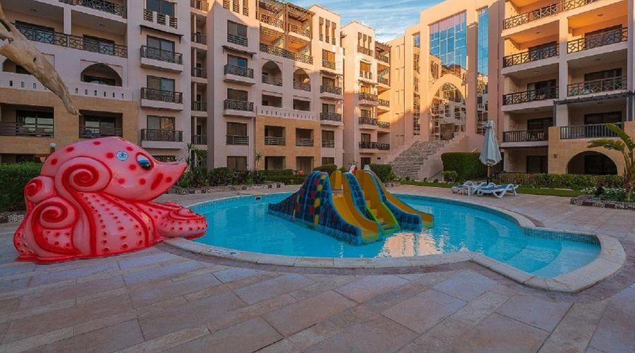 Gravity Hotel & Aqua Park Hurghada-24 من 30 الصور