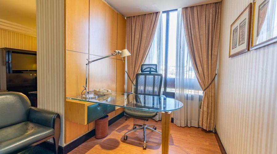 InterContinental Riyadh, an IHG Hotel-31 of 38 photos