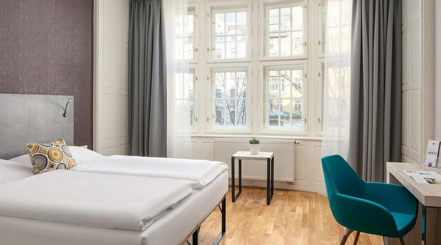EA Hotel Apartments Wenceslas Square-10 of 25 photos