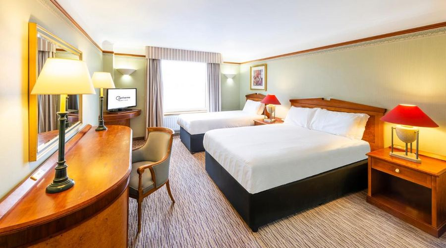 Copthorne Hotel Merry Hill Dudley-14 of 32 photos