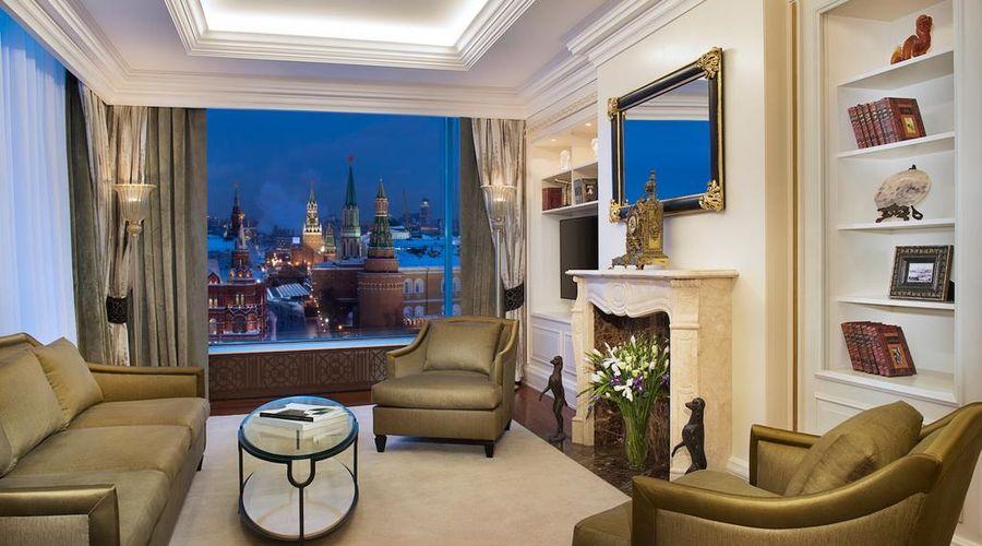 ذا ريتز-كارلتون، موسكو-18 من 40 الصور
