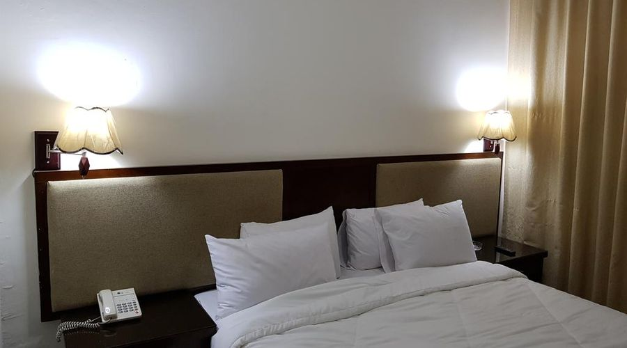 Haya Amman Suite Hotel-3 of 32 photos