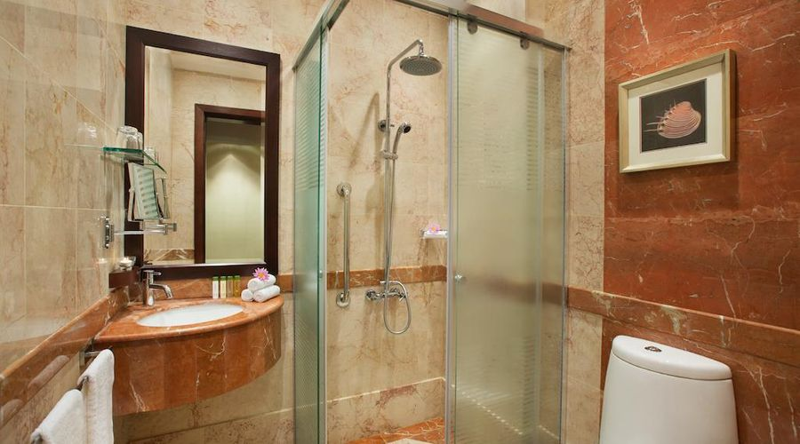 DoubleTree by Hilton Hotel Dhahran-20 of 25 photos