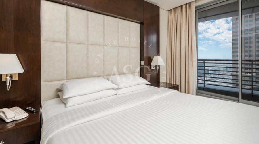 شقق السلام جراند الفندقية -22 من 30 الصور