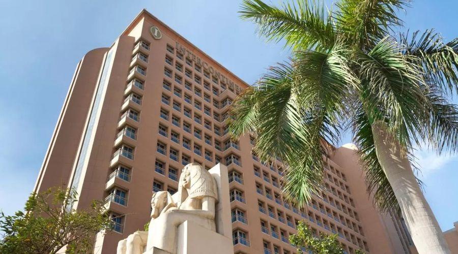 إنتركونتيننتال سيتي ستارز القاهرة-6 من 35 الصور