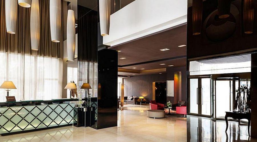 فندق موڤنبيك الدار البيضاء-2 من 30 الصور
