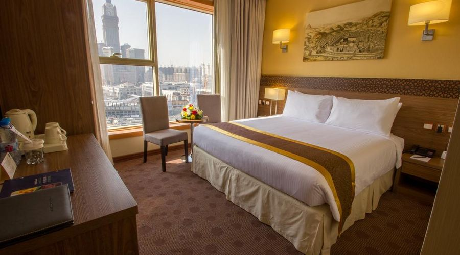 Grand Makkah Hotel-24 of 40 photos