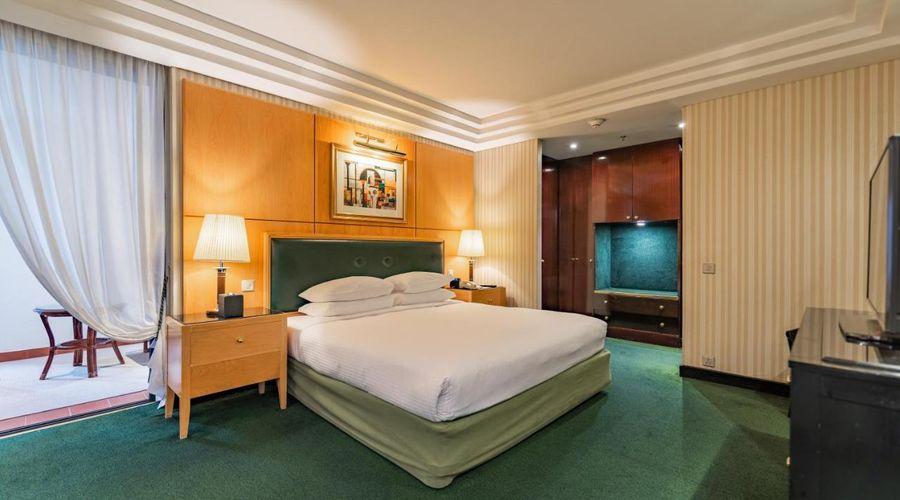 InterContinental Riyadh, an IHG Hotel-30 of 38 photos