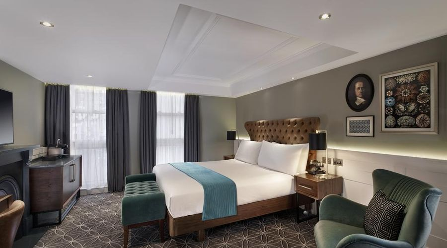 Doubletree by Hilton Hotel London- Kensington-8 of 30 photos