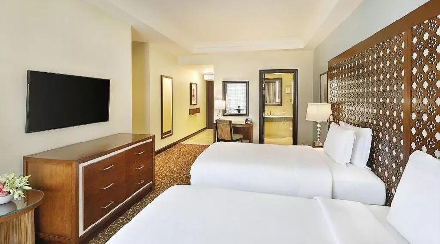 Hilton Suites Makkah-20 of 39 photos