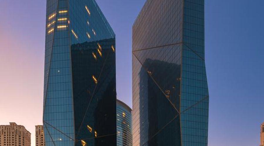 ريكسوس بريميام دبي مساكن شاطئ جميرا-1 من 40 الصور