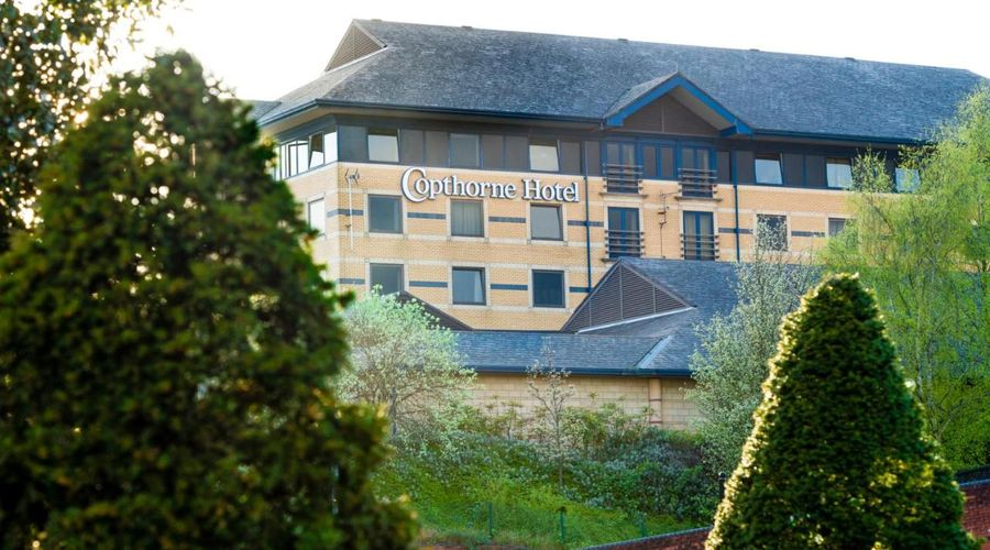 Copthorne Hotel Merry Hill Dudley-2 of 32 photos