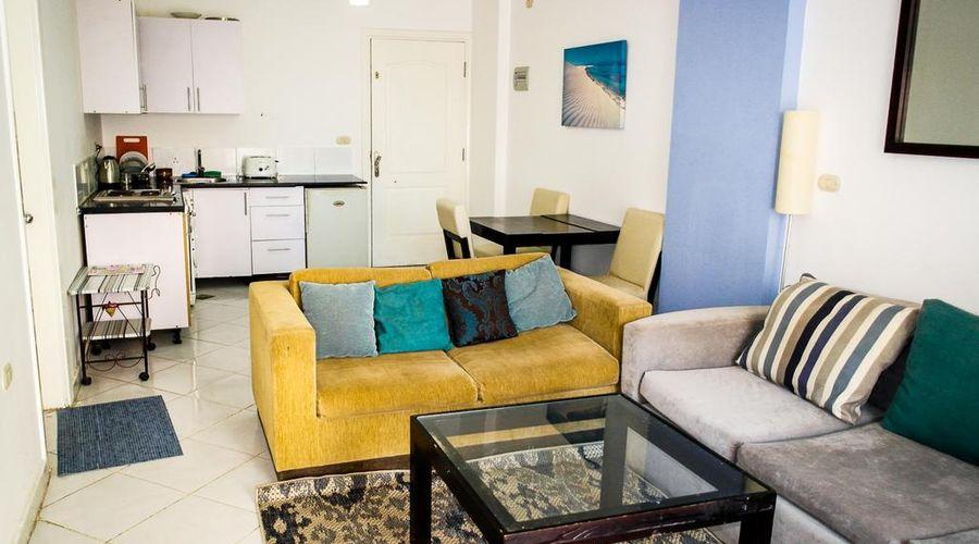 Desert Pearl Apartments-3 من 20 الصور