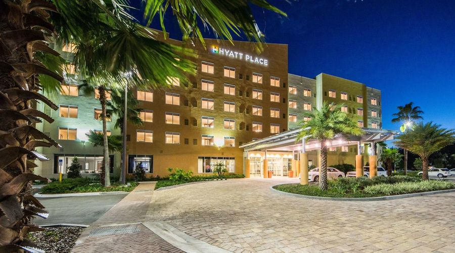 Hyatt Place Orlando/Lake Buena Vista-11 of 26 photos