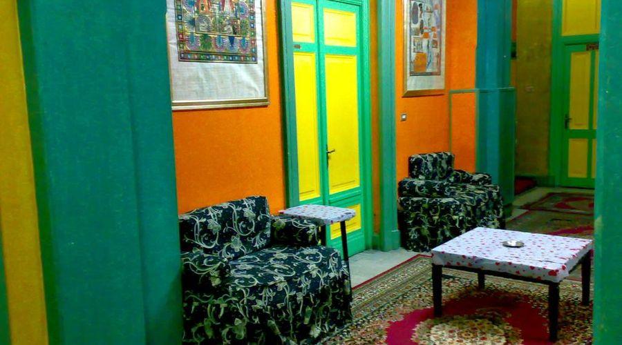 African House Hostel-4 من 16 الصور