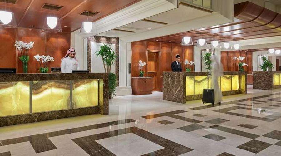 Swissotel Al Maqam Makkah-2 of 35 photos