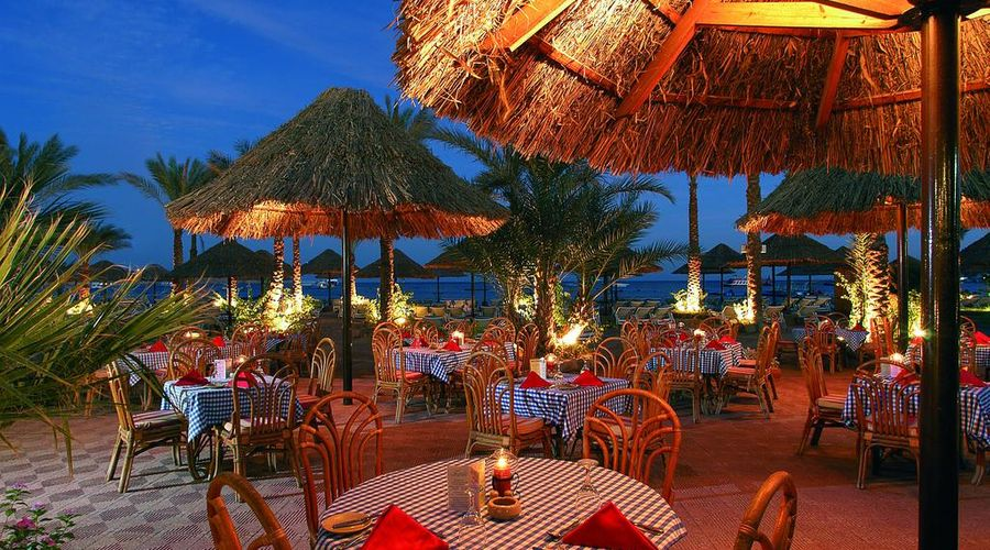 Maritim Jolie Ville Resort & Casino Sharm El Sheikh-25 of 32 photos