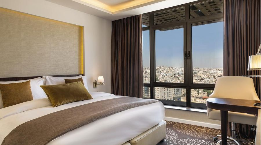 Mövenpick Hotel Amman-8 of 39 photos