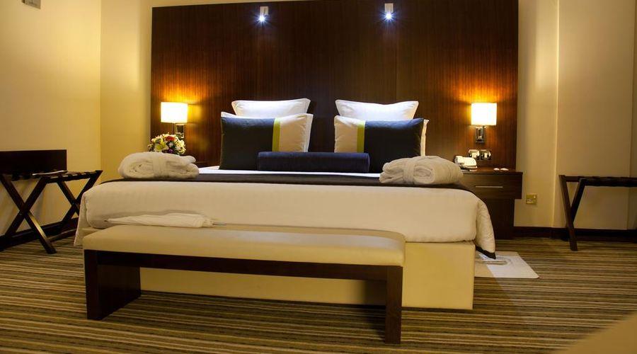 فندق أفاري دبي-12 من 30 الصور