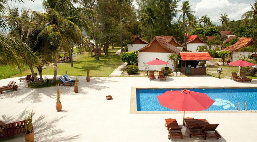 The Frangipani Langkawi Resort & Spa-18 of 30 photos
