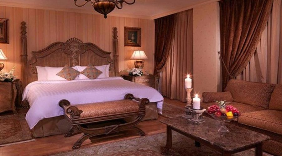 Amjad Hotel Royal Suite-19 of 25 photos