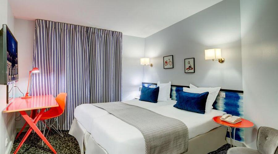 فندق أكاديا - أستوتيل-10 من 28 الصور