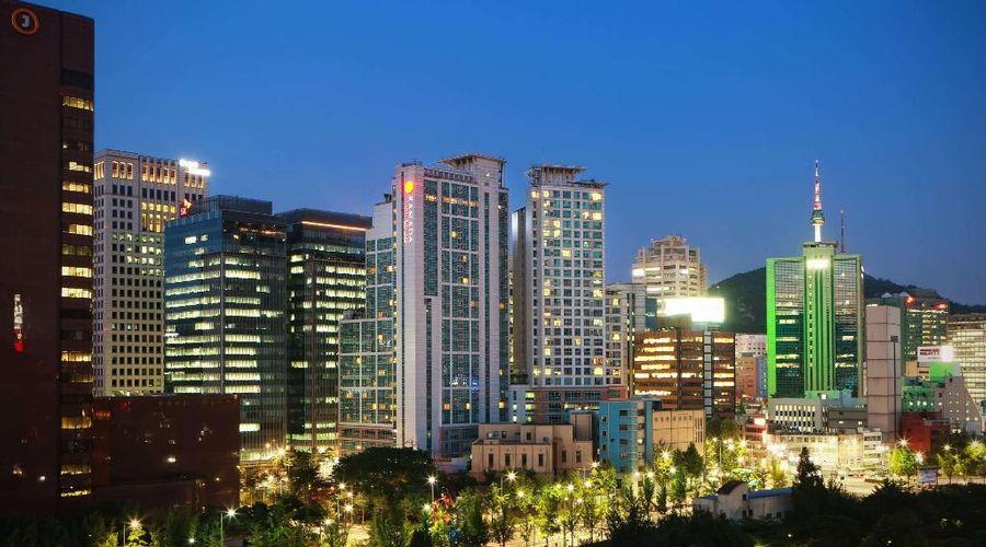 Ramada Hotel & Suites by Wyndham Seoul Namdaemun-6 of 25 photos