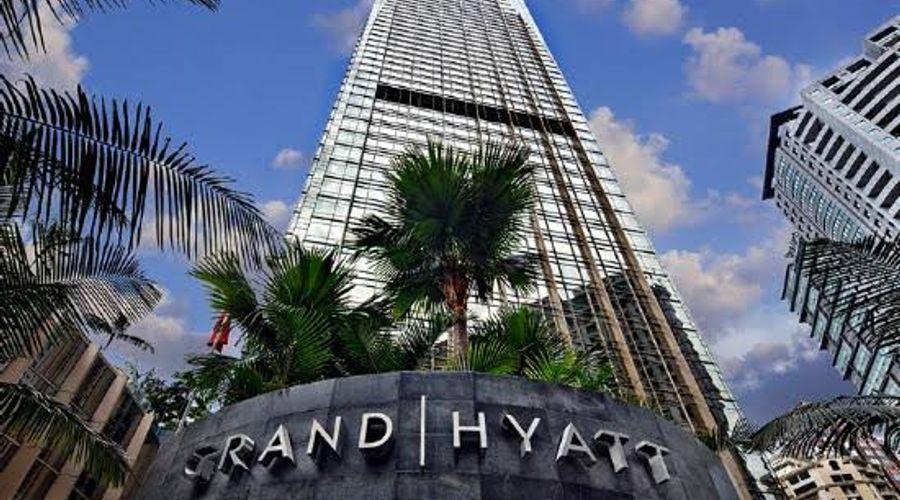 Grand Hyatt Kuala Lumpur-1 of 37 photos