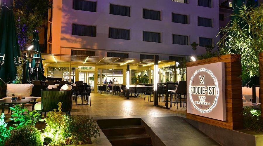 فندق فوج سوبريم إسطنبول-26 من 30 الصور