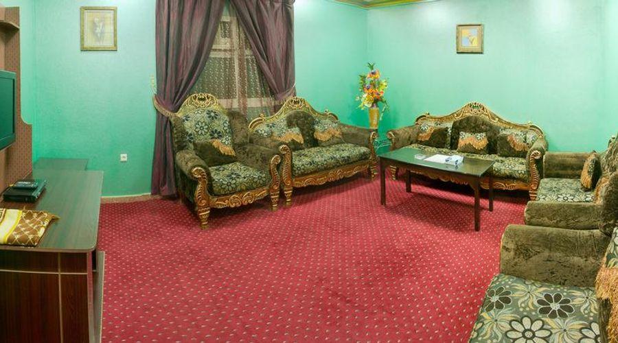 الفرحان للاجنحة الفندقية مخرج ١٥  -22 من 26 الصور