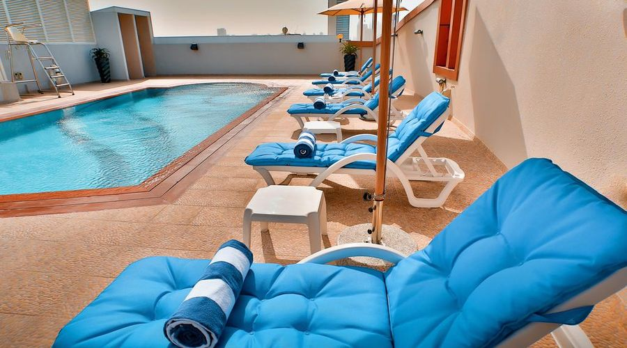 Signature Hotel Al Barsha-12 of 27 photos