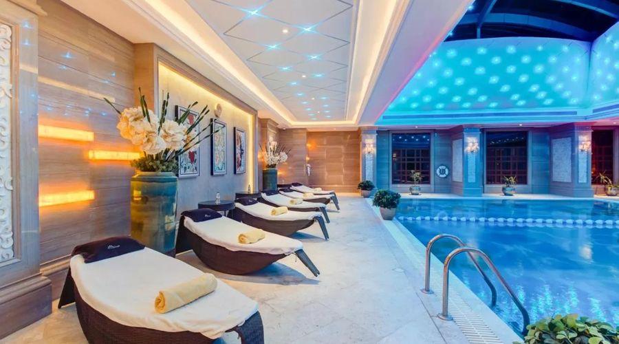 فندق وسبا نارسيس الرياض-12 من 40 الصور