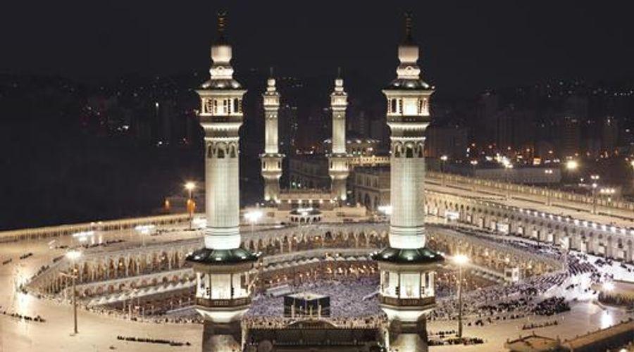 فندق قصر مكة رافلز-18 من 32 الصور