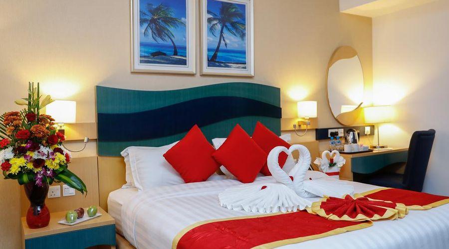 Holiday Gulf Hotel-24 of 40 photos