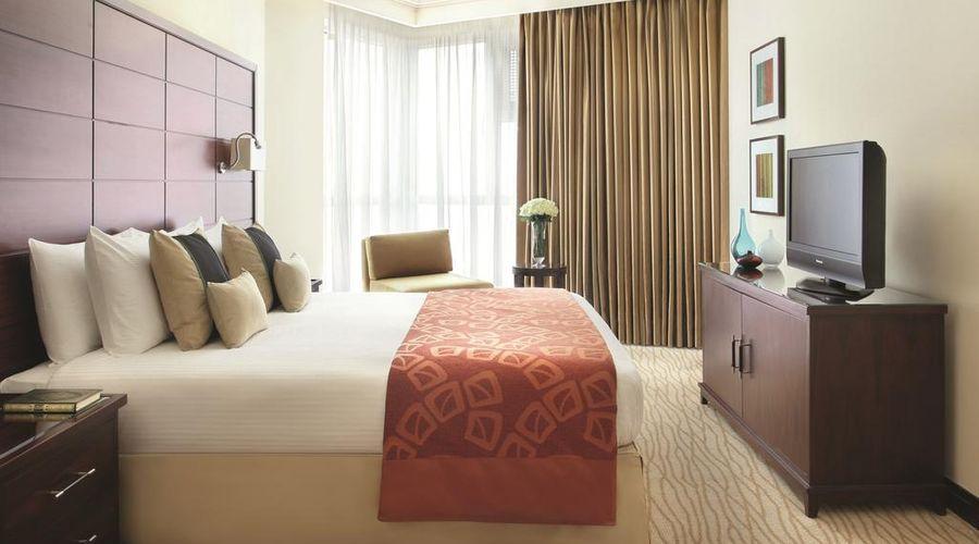 فندق وريزيدنسز موڤنبيك برج هاجر مكة-21 من 35 الصور