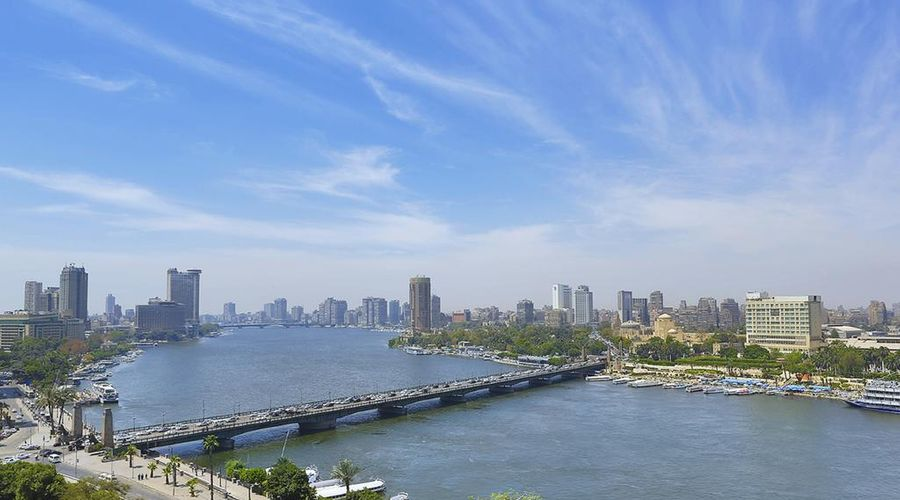 فندق وكازينو النيل ريتز كارلتون القاهرة-10 من 34 الصور
