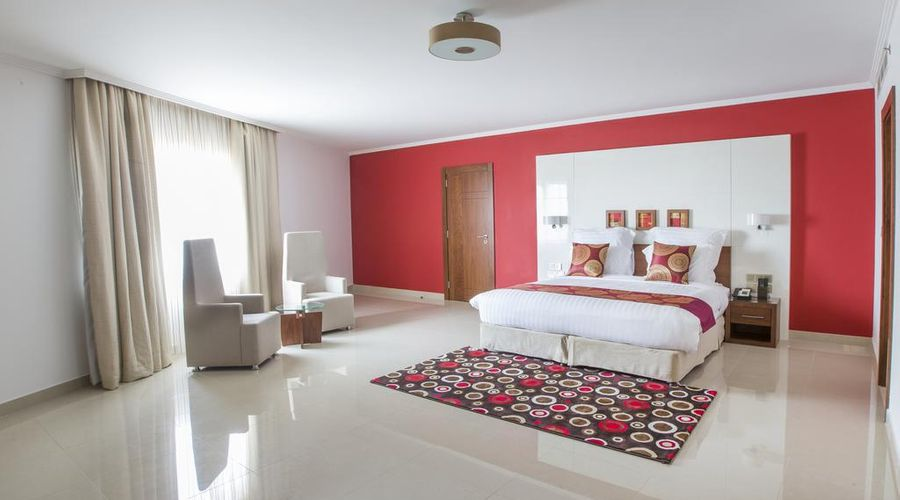 Coral Muscat Hotel & Apartment-19 of 30 photos