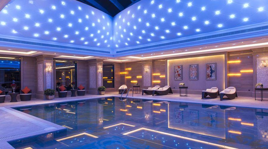Narcissus Hotel and SPA Riyadh-23 of 35 photos
