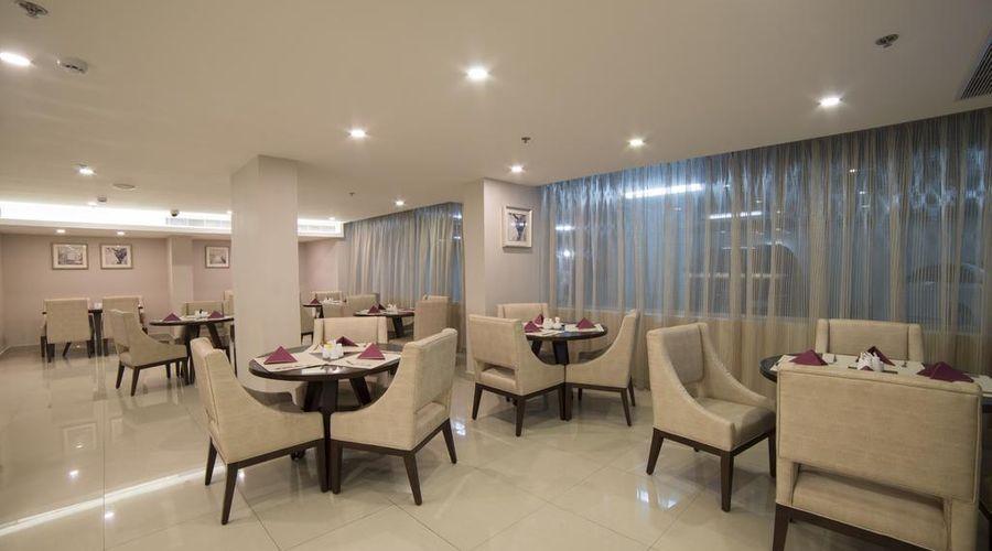 Best Western Dammam Hotel-16 of 34 photos