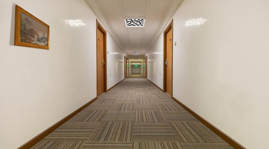 فندق حمدان بلازا صلالة-30 من 45 الصور